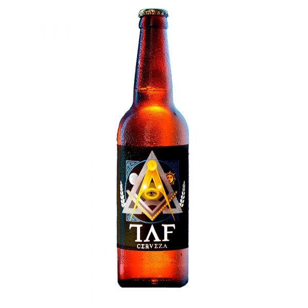 Botella-TAF