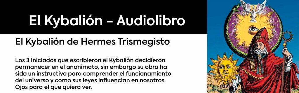 El Kybalión - audiolibro