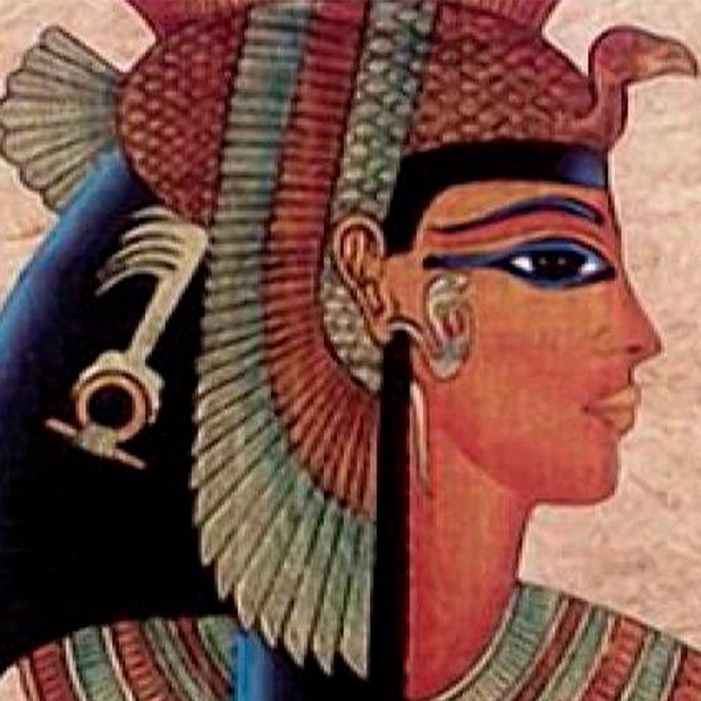 Historia de la cerveza en el antiguo Egipto