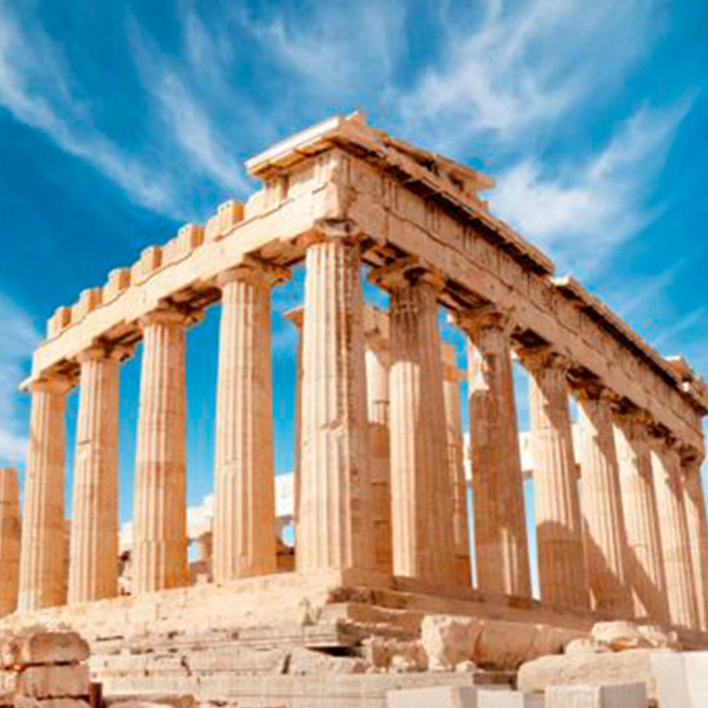 historia de la cerveza en Grecia