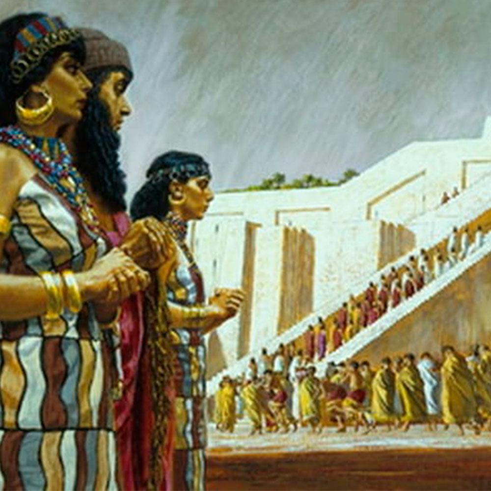 historia de la cerveza los sumerios