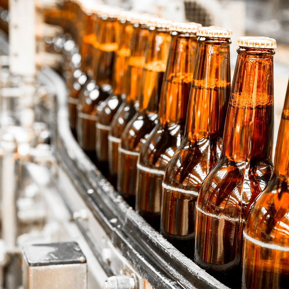 Proceso de fabricación de la cerveza artesanal