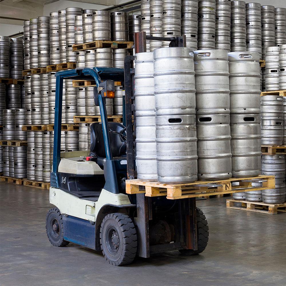 Formas de almacenar la cerveza artesanal
